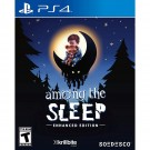 Among The Sleep: Enhanced Edition Playstation 4 (PS4) видео игра