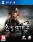 Ancestors Legacy: Conqueror's Edition Playstation 4 (PS4) video game