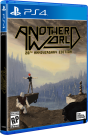 Another World Limited Edition Playstation 4 (PS4) video game