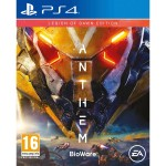 Anthem Legion of Dawn Edition Playstation 4 (PS4) video spēle