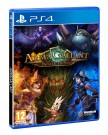 Armagallant: Decks of Destiny Playstation 4 (PS4) video game