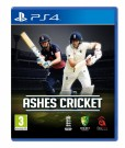 Ashes Cricket Playstation 4 (PS4) video spēle