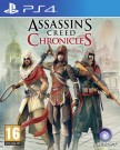 Assassin's Creed Chronicles (Assassins) Playstation 4 (PS4) video spēle - ir veikalā