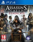 Assassin's Creed Syndicate Playstation 4 (PS4) video spēle - ir veikalā