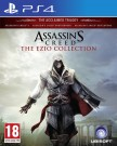 Assassin's Creed The Ezio Collection Playstation 4 (PS4) video spēle - ir veikalā