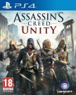Assassin's Creed Unity (Assassins Creed) Playstation 4 (PS4) video spēle