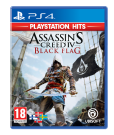Assassins Creed IV Black Flag  (PlayStation Hits) Playstation 4 (PS4) video spēle
