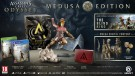 Assassins Creed Odyssey Medusa Edition Playstation 4 (PS4) video spēle - ir veikalā