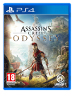 Assassins Creed Odyssey Playstation 4 (PS4) video spēle