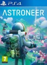 Astroneer Playstation 4 (PS4) video game
