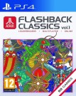 Atari Flashback Classics Vol. 1 Playstation 4 (PS4) video spēle