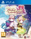 Atelier Lydie & Suelle: The Alchemists and the Mysterious Paintings Playstation 4 (PS4) video spēle