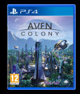 Aven Colony Playstation 4 (PS4) video spēle