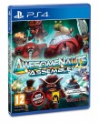 Awesomenauts Assemble! Playstation 4 (PS4) video spēle