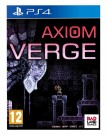 Axiom Verge Playstation 4 (PS4) video spēle