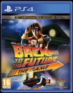 Back to the Future: The Game - 30th Anniversary Edition Playstation 4 (PS4) video spēle