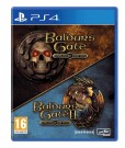 Baldur's Gate - Enhanced Edition (Baldurs Gate I & II) Playstation 4 (PS4) video spēle