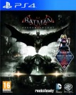 Batman: Arkham Knight Playstation 4 (PS4) video spēle