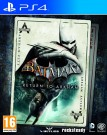 Batman Return to Arkham HD Collection Playstation 4 (PS4) video spēle - ir veikalā