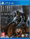 Batman: The Telltale Series - The Enemy Within Playstation 4 (PS4) video spēle