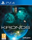 Battle Worlds: Kronos Playstation 4 (PS4) video spēle