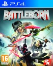 Battleborn Playstation 4 (PS4) video spēle - ir veikalā