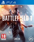 Battlefield 1 Playstation 4 (PS4) video spēle