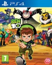 Ben 10 Playstation 4 (PS4) video game