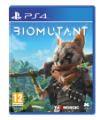 Biomutant Playstation 4 (PS4) video spēle