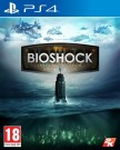 Bioshock The Collection Playstation 4 (PS4) video spēle