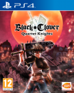 Black Clover: Quartet Knights Playstation 4 (PS4) video spēle