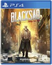 Blacksad - Under the Skin - Collectors Edition Playstation 4 (PS4) video spēle