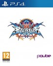 BlazBlue Central Fiction Playstation 4 (PS4) video spēle