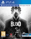 Blind (PSVR) Playstation 4 (PS4) video spēle