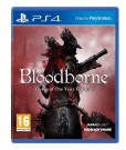 Bloodborne Game of The Year Playstation 4 (PS4) video spēle - ir veikalā