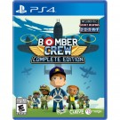 Bomber Crew Complete Edition Playstation 4 (PS4) video spēle