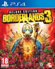 Borderlands 3 Deluxe Edition Playstation 4 (PS4) video spēle