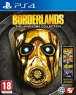 Borderlands: The Handsome Collection Playstation 4 (PS4) video spēle - ir veikalā