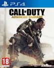 Call of Duty Advanced Warfare Playstation 4 (PS4) video spēle - ir veikalā