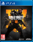 Call of Duty Black Ops IIII (4) Playstation 4 (PS4) video spēle