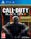 Call of Duty Black Ops III (3) Gold Edition Playstation 4 (PS4) video spēle - ir veikalā