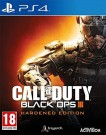 Call of Duty: Black Ops III (3) Hardened Edition Playstation 4 (PS4) video spēle