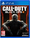 Call of Duty: Black Ops III (3) Playstation 4 (PS4) video spēle