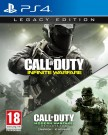 Call of Duty Infinite Warfare - Legacy Edition Playstation 4 (PS4) video spēle - ir veikalā