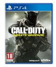 Call of Duty Infinite Warfare Playstation 4 (PS4) video spēle - ir veikalā