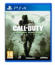 Call of Duty: Modern Warfare Remastered Playstation 4 (PS4) video spēle