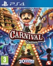 Carnival Games Playstation 4 (PS4) video spēle