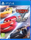 Cars 3 Driven to Win Playstation 4 (PS4) video spēle - ir veikalā