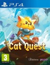 Cat Quest Playstation 4 (PS4) video spēle