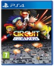 Circuit Breakers Playstation 4 (PS4) video spēle